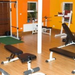 Body and Mind Fitness Gym Ennis